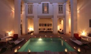 Hotel Riad Al Jazira