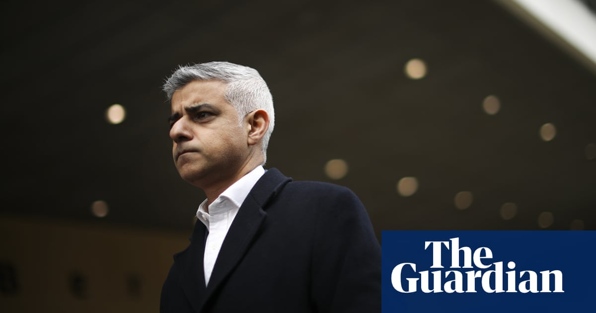 Sadiq Khan: British voters will not accept a PM involved in sleaze