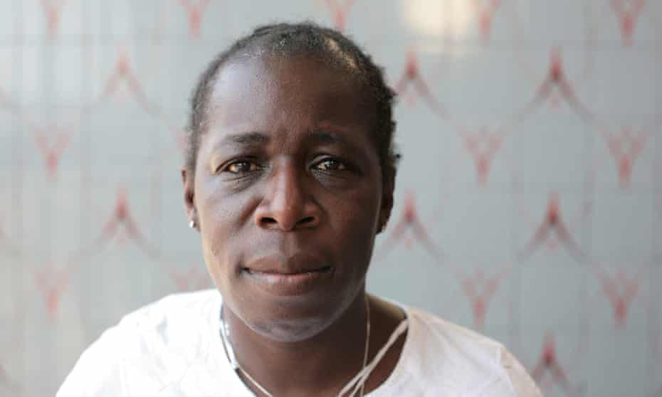 Rosamund Kissi-Debrah's daughter died of an asthma attack.