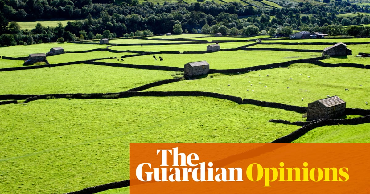 The Guardian view on Labour's countryside dilemma: to be green or not to be green | Editorial