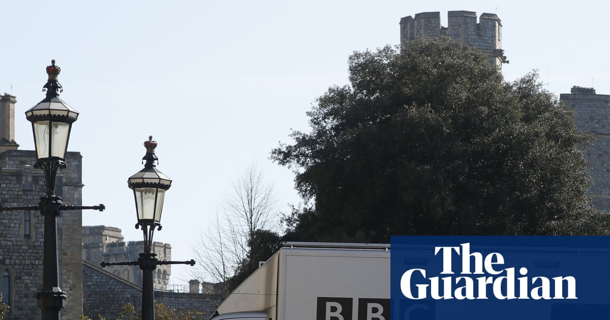 BBC defends coverage of Prince Philip funeral after complaints