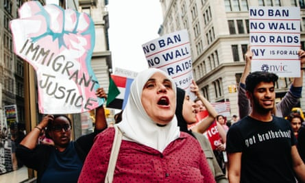 The ban was for citizens of Sudan, Somalia, Iran, Yemen, Syria and Libya.