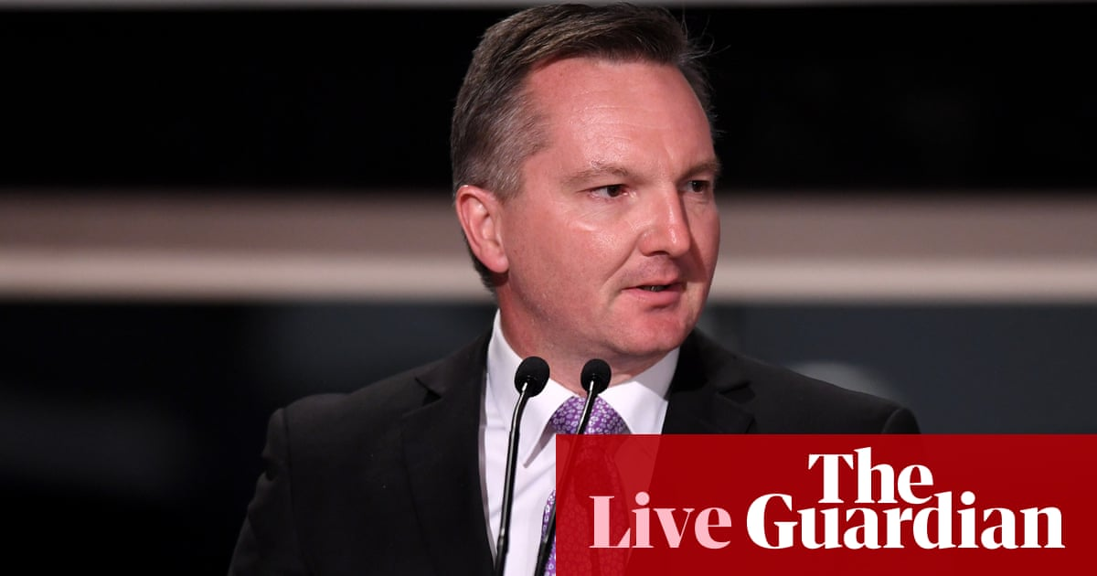 Labor hints at concessions for pensioners on tax – politics live