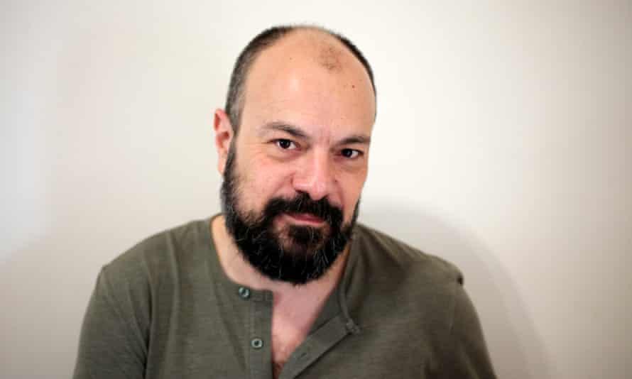 Yiannis Efthymiades