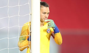 Best Goalkeepers World Cup 2019 Women's World Cup 2019 team guide No 23: Chile | Football | The