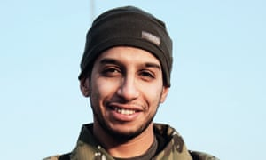 Abdelhamid Abaaoud entered the UK through a Kent ferry port in 2015, the Guardian has learned.
