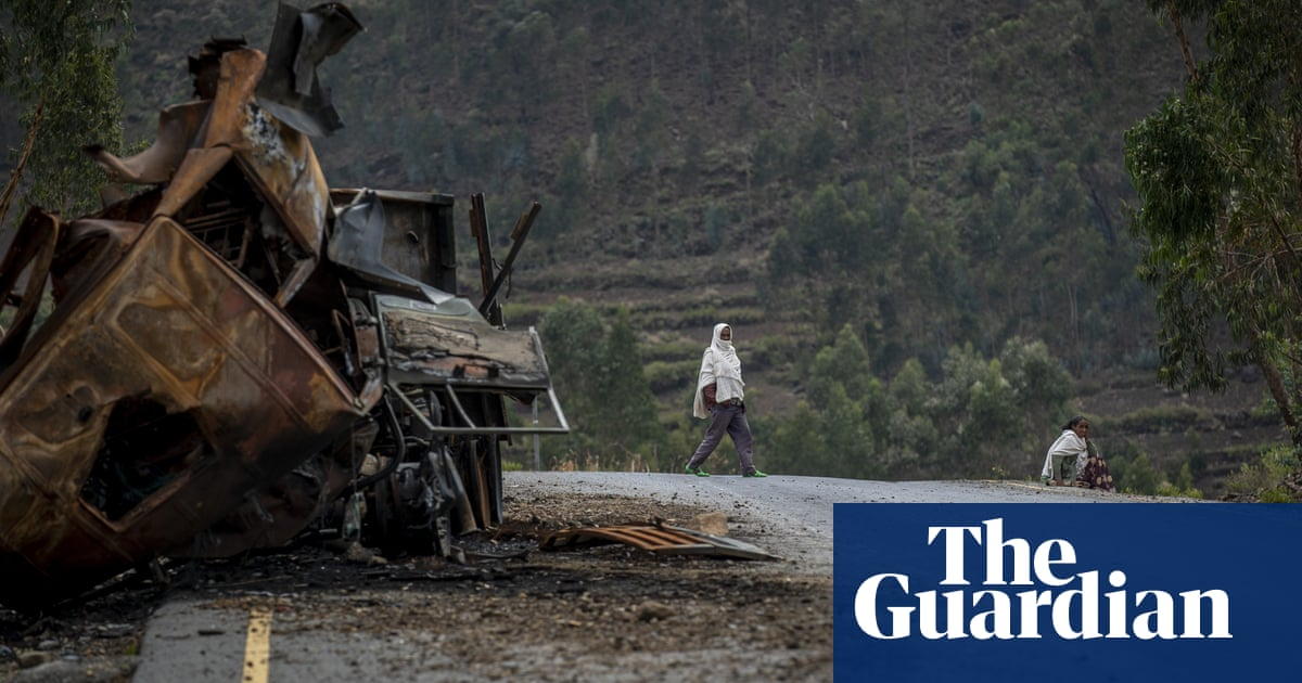 Calls grow for Ethiopia to declare ceasefire in Tigray to allow aid