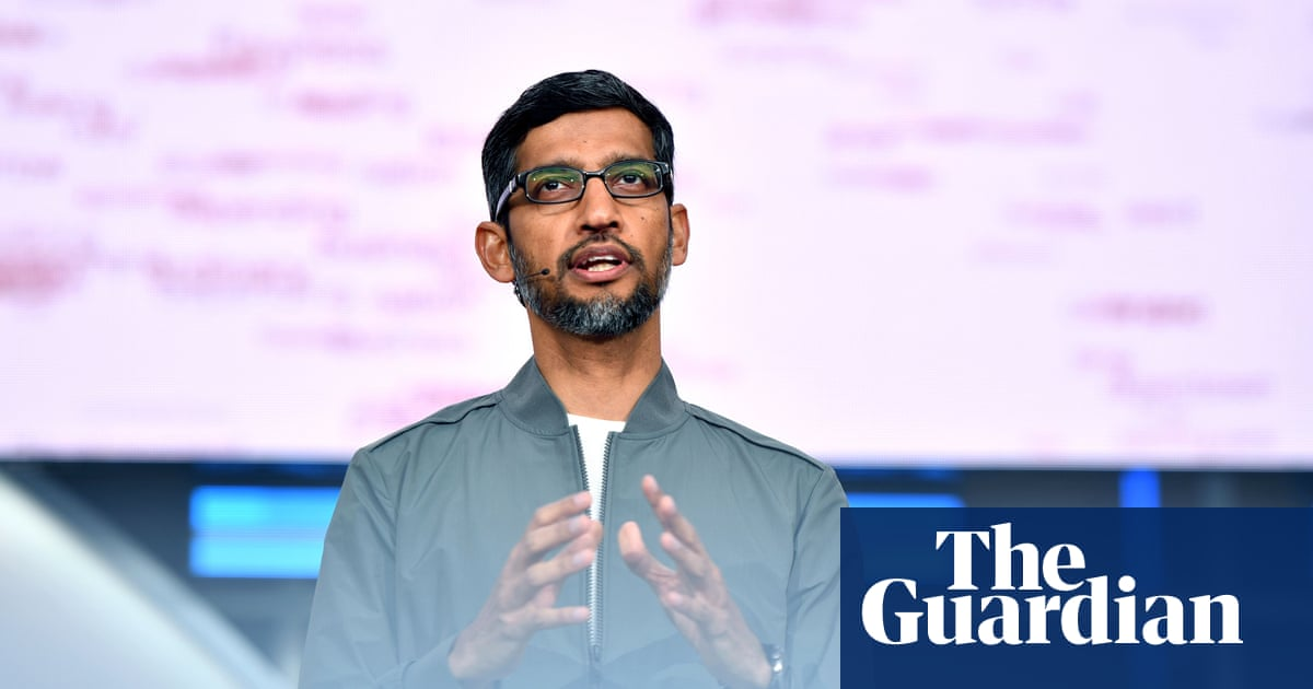 My data security is better than yours: tech CEOs throw shade in privacy wars