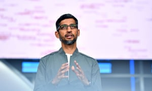 In an op-ed this week, Google's Sundar Pichai wrote 'privacy cannot be a luxury good'.