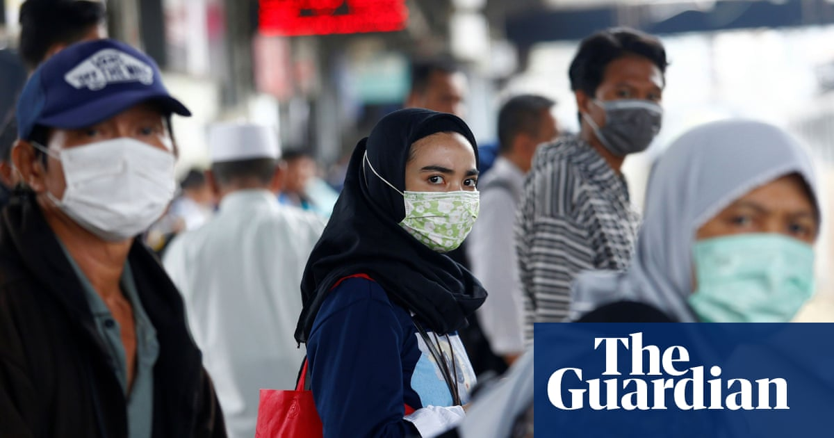 Academic stands by research querying Indonesia's claim to be coronavirus-free thumbnail