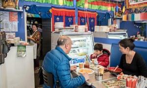 Lhasa Liang Fen