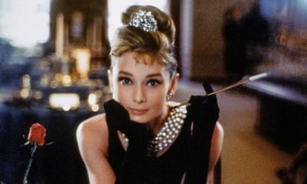 Breakfast At Tiffany's, one of the books involved in the case.