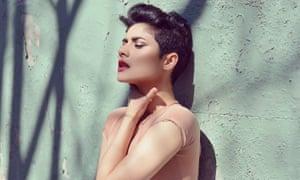 Sydney pop artist Jessica Cerro, aka Montaigne.