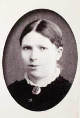 Willemina, Van Gogh's youngest sister.