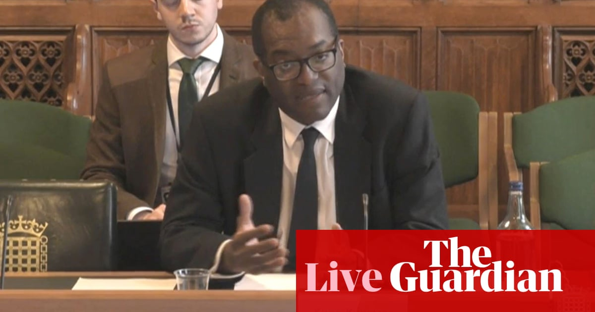 Business secretary Kwasi Kwarteng 'looking at all options' over energy windfall tax – business live