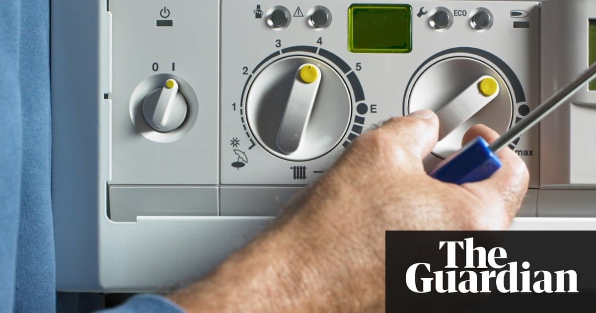 Loyalty to British Gas cost me £629 for a year's cover' | Money ...