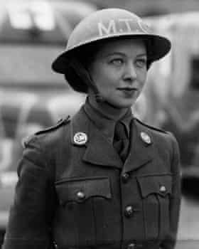 Women's Auxiliary Army