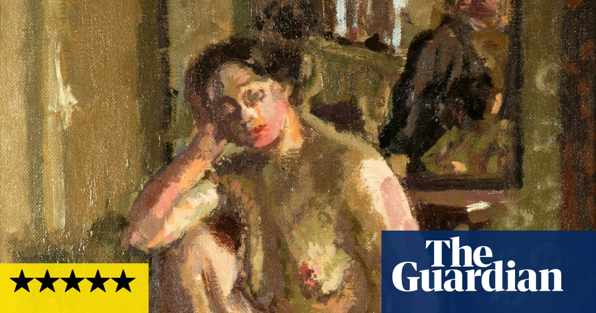 Sickert: A Life in Art review – master of malevolence goes for the jugular