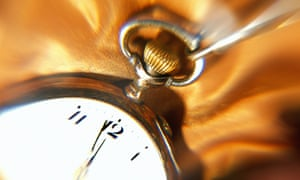 Time travel stories can go forwards, backwards or off into parallel universes!