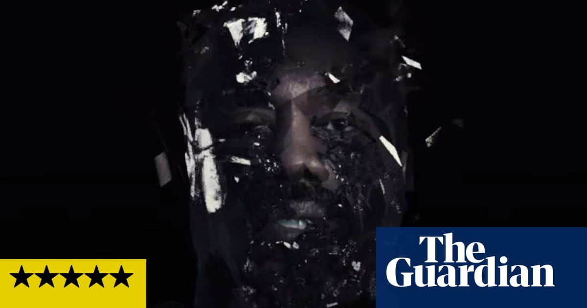 Kanye West: Wash Us in the Blood review – an intensely potent study of race and faith