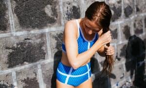 Finisterre eco-bikini