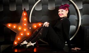 Empress Stah in Space London Promo on Vimeo