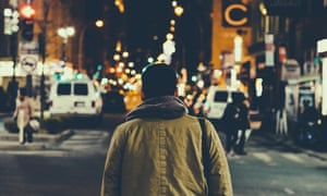 Capital City Auto >> 'Night walks are a great tonic for urban stress': your ...