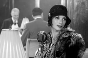 Bérénice Bejo as Peppy Miller in The Artist, which won an Oscar for best picture in 2012.