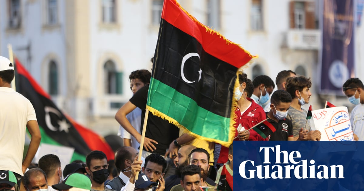 Libya: credible elections – or another failed bid at nation-building?