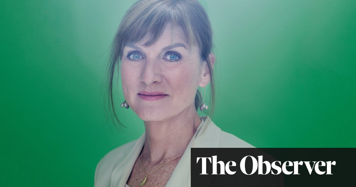 Fiona Bruce on 40 years of Question Time: its where the reality confronts the rhetoric