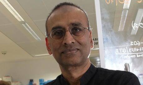 Genetic engineering of humans has great potential, says Nobel winner