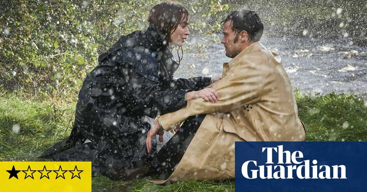 Wild Mountain Thyme review – Emily Blunt in an awful Irish stew