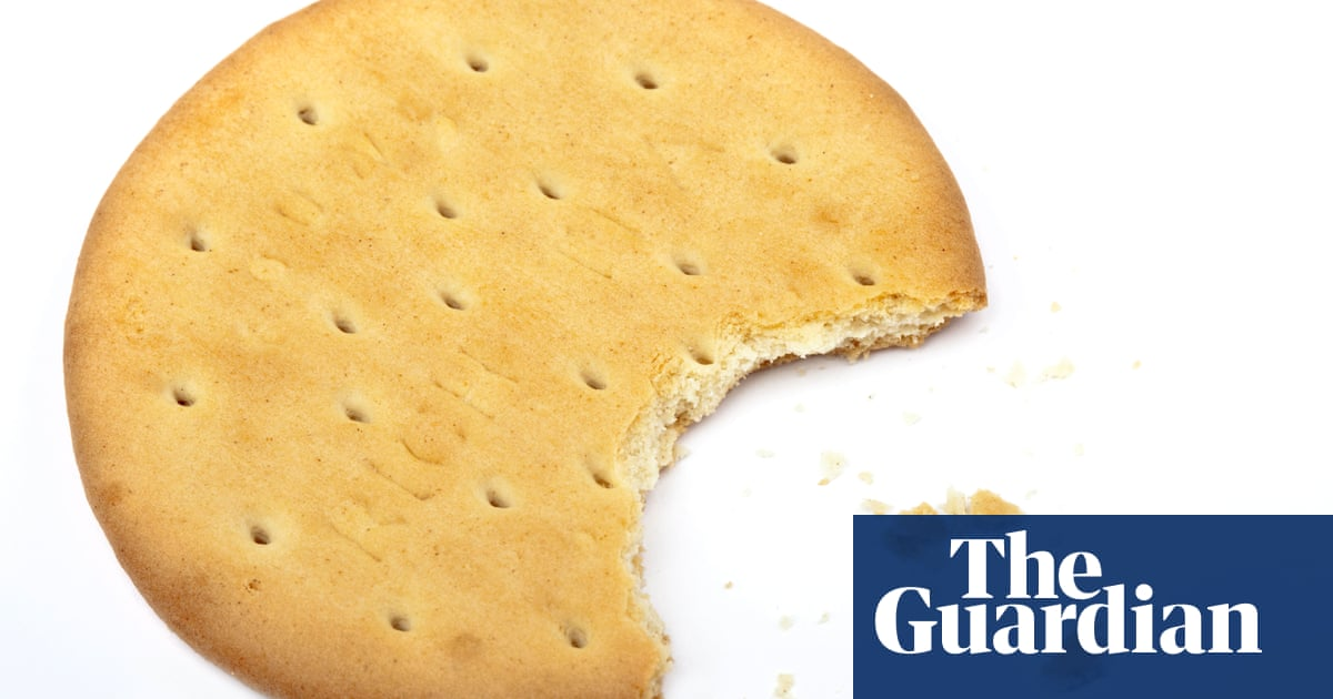 Let the ruling classes tremble: John McDonnell loves Rich Tea biscuits | Media | The Guardian