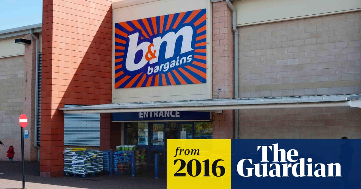 Bargain Store Owners And Bookies Top Rich List In North West England Uk News The Guardian