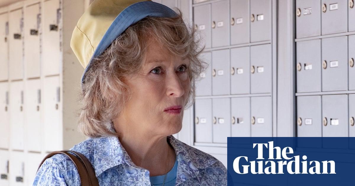 The Laundromat trailer: Meryl Streep rinses Gary Oldman and Antonio Banderas