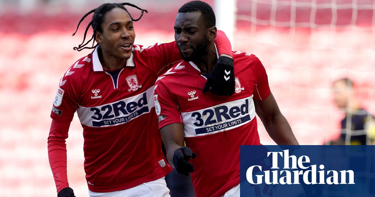 Yannick Bolasie earns Middlesbrough draw after controversial Watford opener