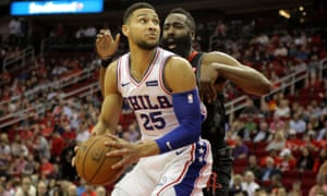 Ben Simmons  is one of the best young players in the NBA