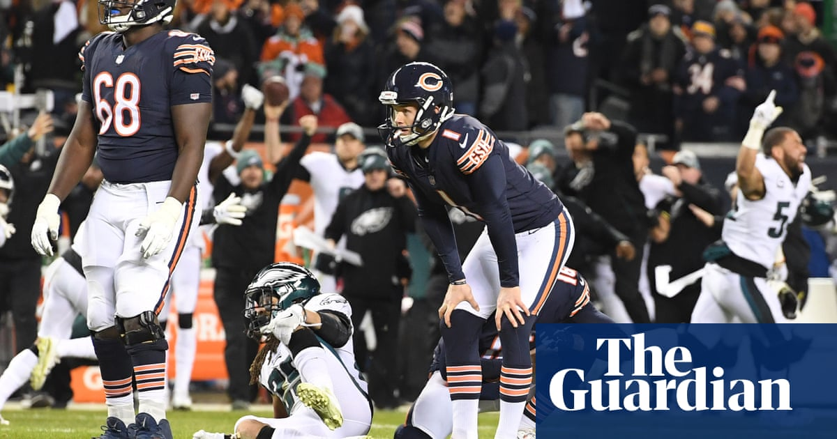 53ce12210 The double-doink heard around the world  Cody Parkey becomes the NFL s  loneliest man