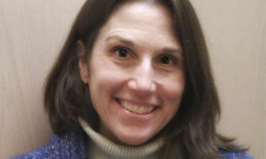 This undated photo provided by Safehouse Progressive Alliance for Nonviolence shows Deborah Ramirez, who accused Brett Kavanaugh of sexual misconduct at Yale.