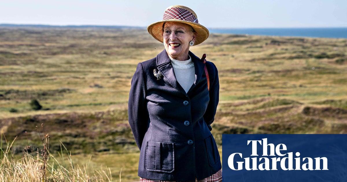 Queen of Denmark hired as set designer on new Netflix film