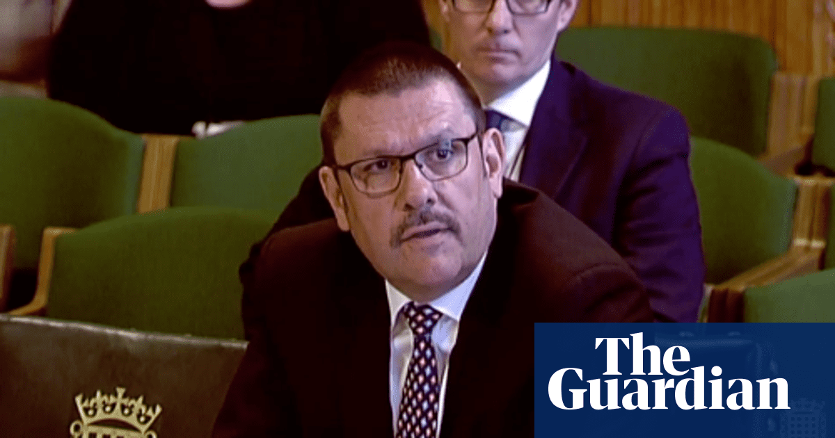 Tax chief received death threats over Brexit cost estimate