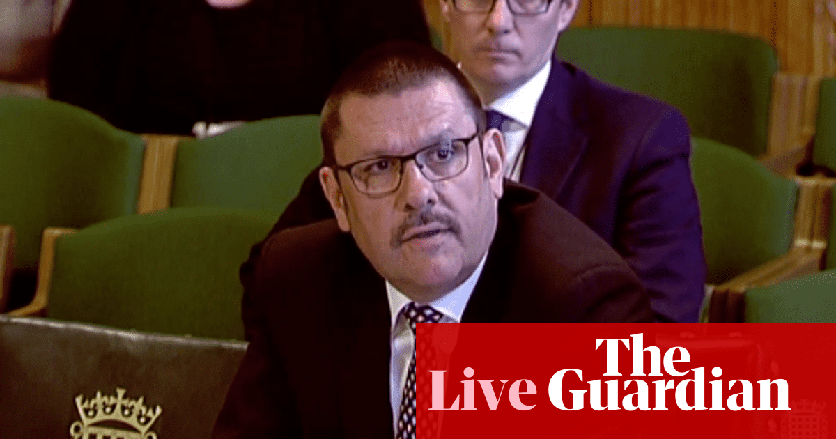 HMRC says 'max fac' customs system preferred by Brexiters