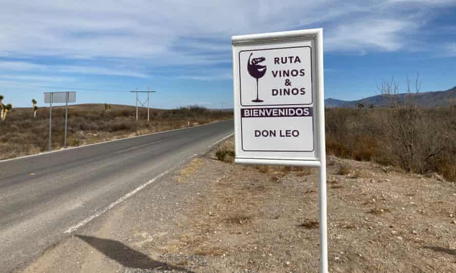 Los mexicanos no lo aceptan porque no creen que pueda haber vinos mexicanos de calidad, ni siquiera quieren probarlo.