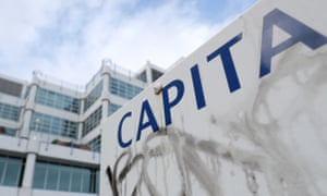 Capita offices
