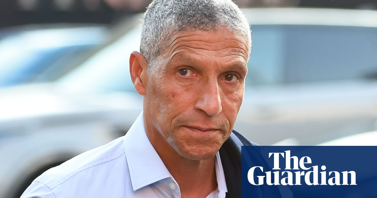 Nottingham Forest sack Chris Hughton and target Steve Cooper as replacement