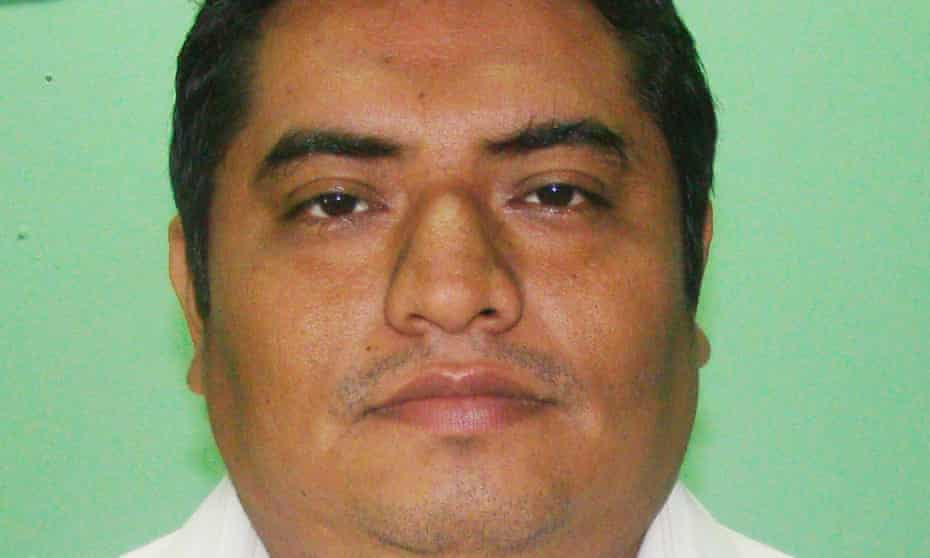 mexican journalist killed