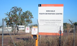 There has been much focus on the Don Dale youth detention centre, but an academic says 'there are huge problems elsewhere'.
