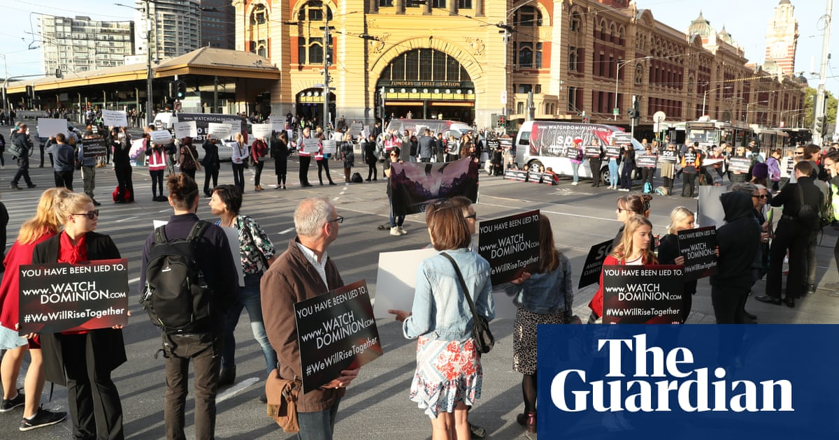 Animal rights group Aussie Farms faces crackdown after nationwide protests