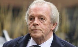 Gordon Taylor has been in charge of the PFA since 1981.