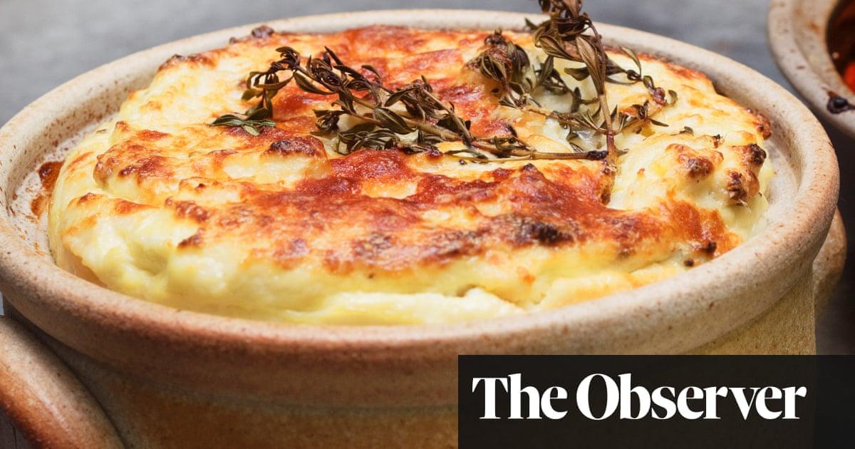 Nigel Slater's ricotta recipes | Food | The Guardian
